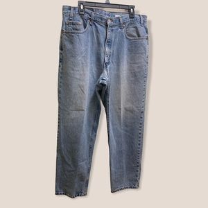 VINTAGE MADE IN THE USA LEVI JEANS